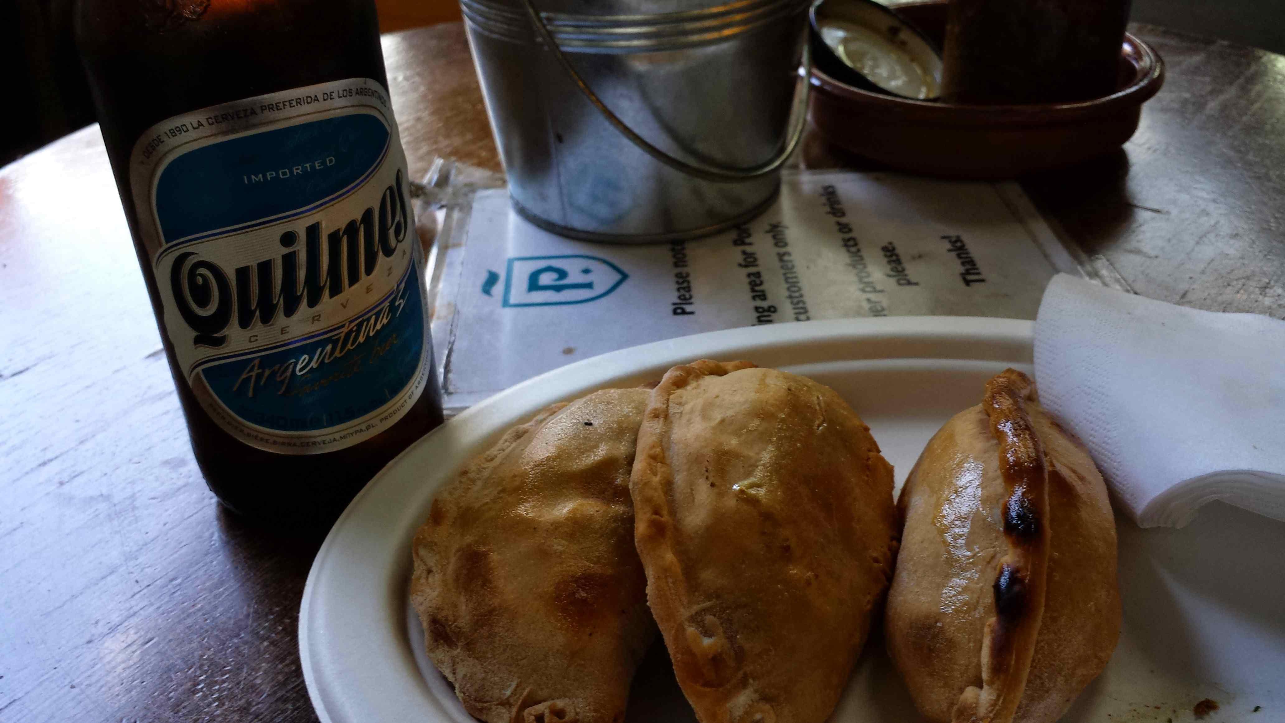Empanadas-Borough-Market