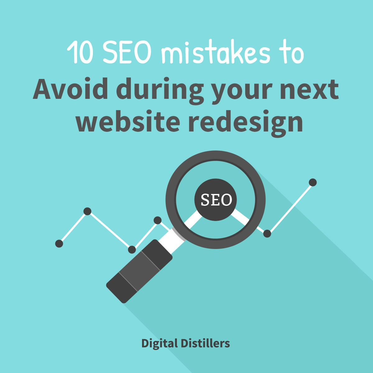 SEO Mistakes to Avoid During Your Next Website Redesign