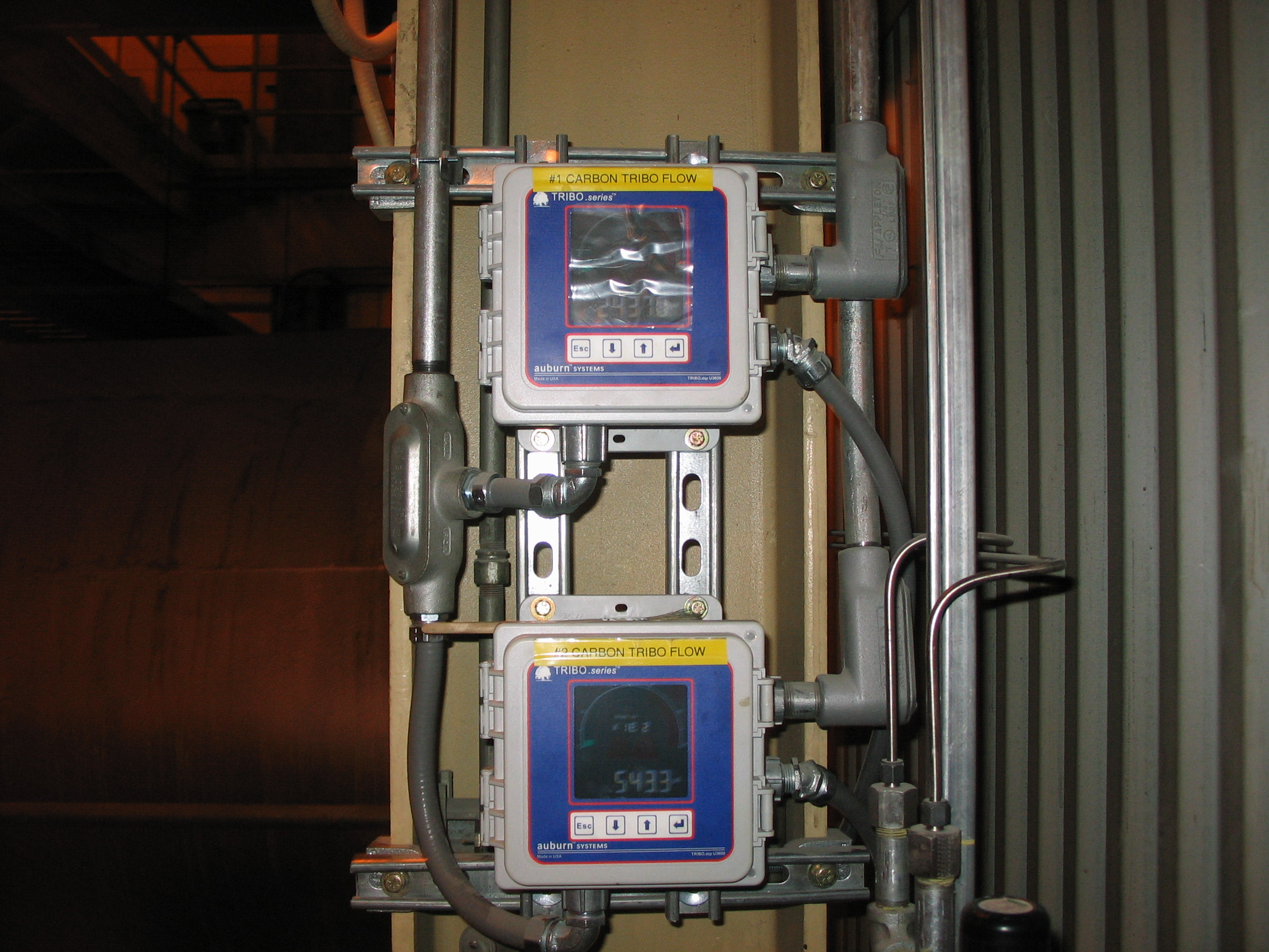 triboelectric instrumentation can reduce classic maintenance hassles with pneumatic conveying systems