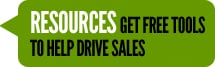 Get FREE Inbound Marketing Tools to Help Drive Sales