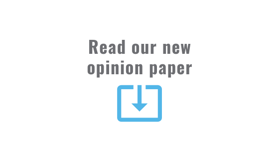 Read our new opinion paper