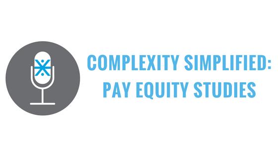 CM_ pay equity studies