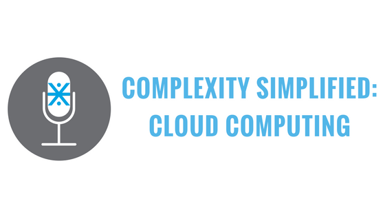 complexity simplified cloud computing