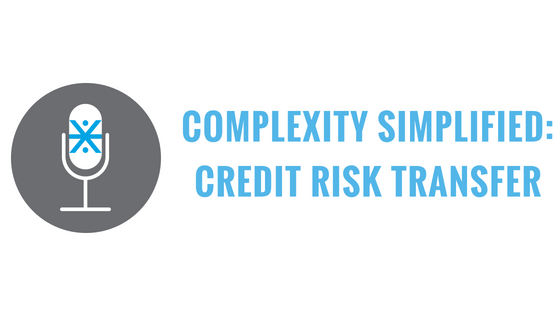 complexity simplified credit risk transfer