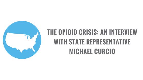 opioid crisis_ michael curcio