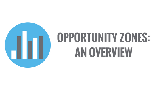 opportunity zones overview