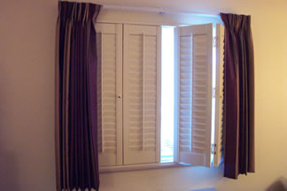 soundproof window shutters
