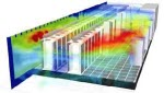 Data Center CFD