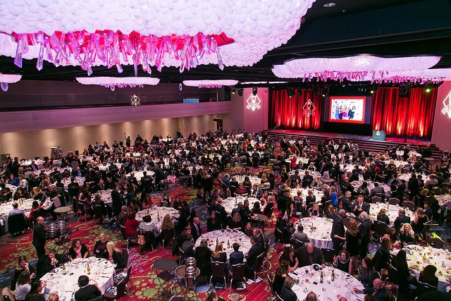 Stevie Awards for Women in Business ceremony 2017-1