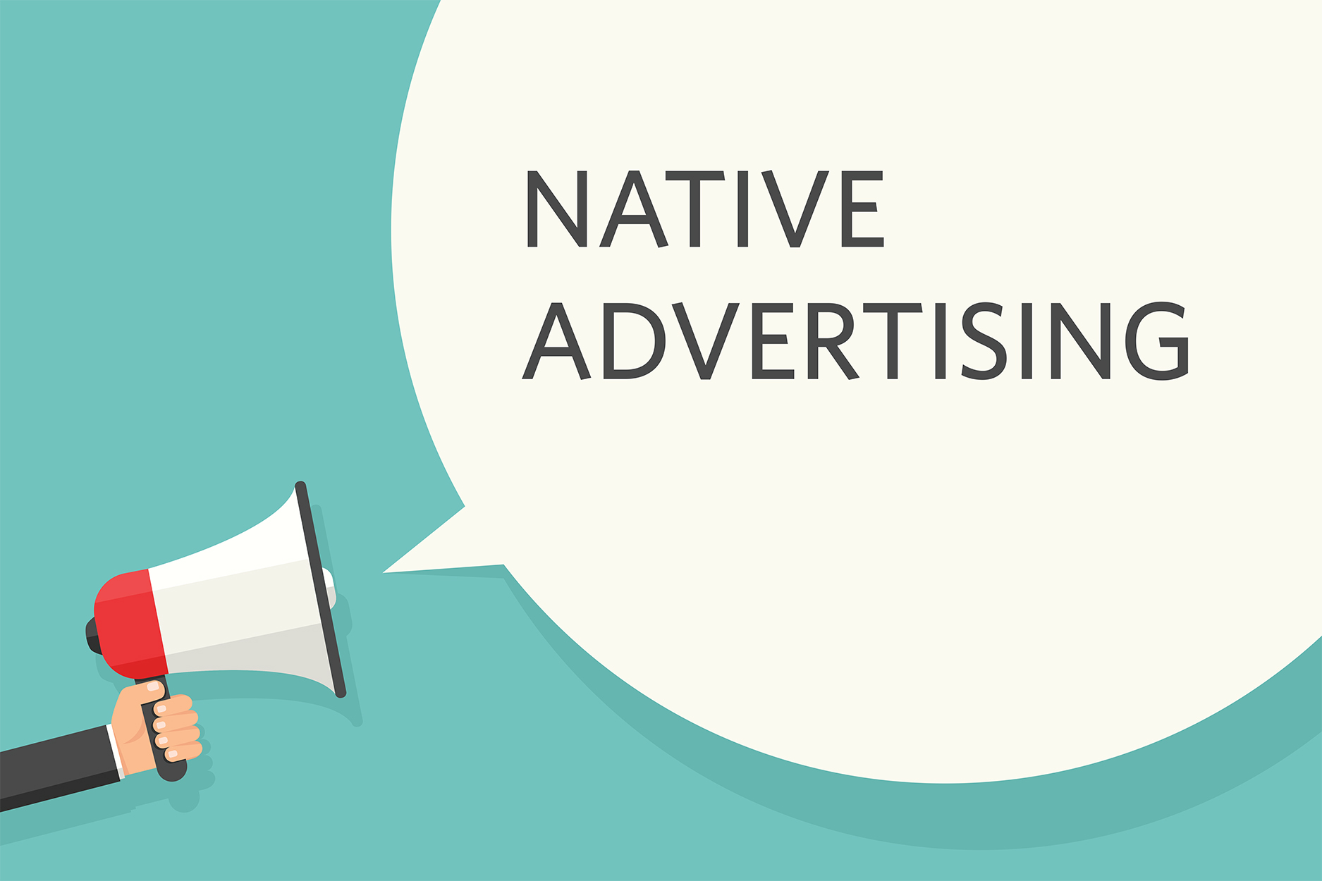 is native advertising the right choice for your business