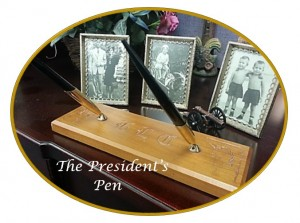 The President's Pen (1)