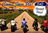 S&S Road Tour Blog