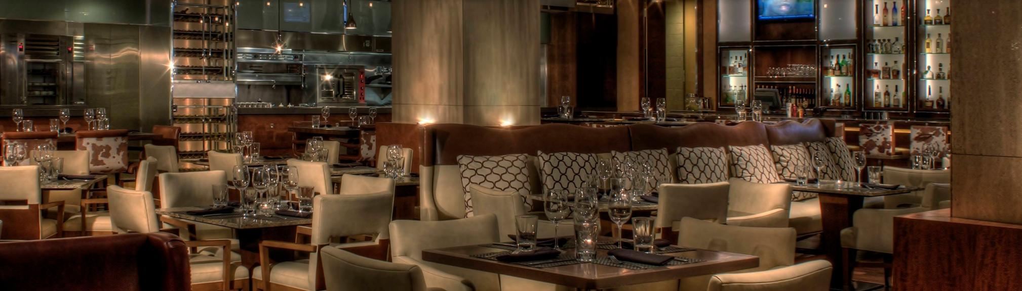 Dallas Brunch at Asador Restaurant