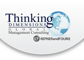 Thinking Dimensions Global Management Consulting