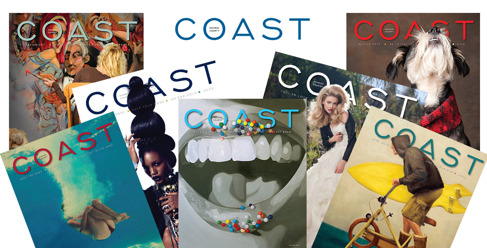 Coast Magazine Media Kit