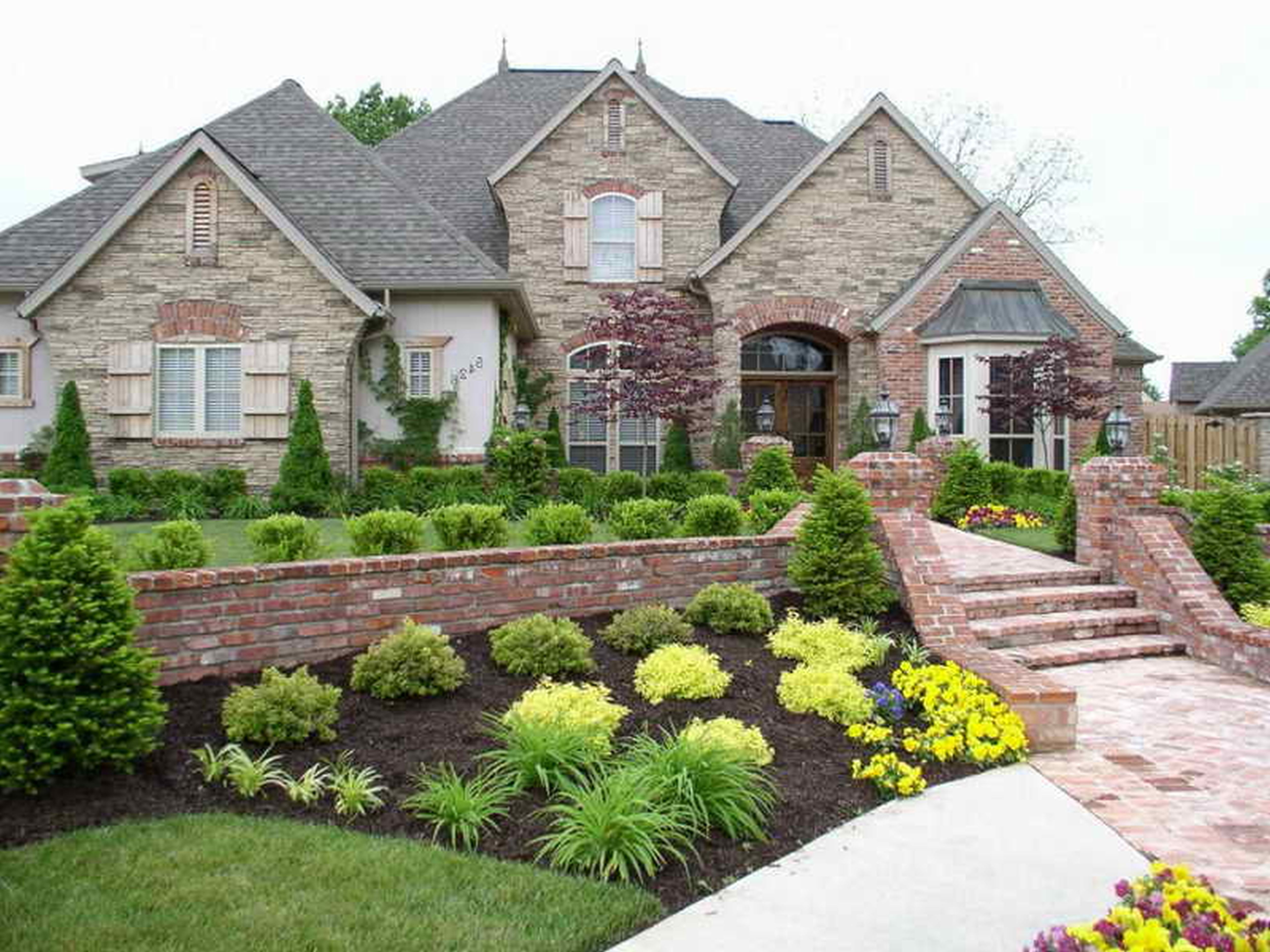 Curb Appeal: Quick Sales, Cash and Contentment