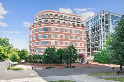 NEW LISTING: Fantastic Penthouse Condo in Whitman Place, Washington DC