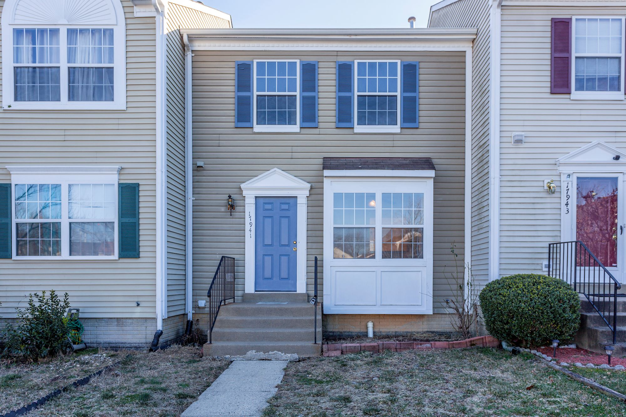 NEW LISTING: 3 BD Fantastic Townhome in Dumfries, VA