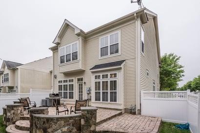 NEW LISTING: Miller & Smith Palisades Patio Home in Brambleton, VA