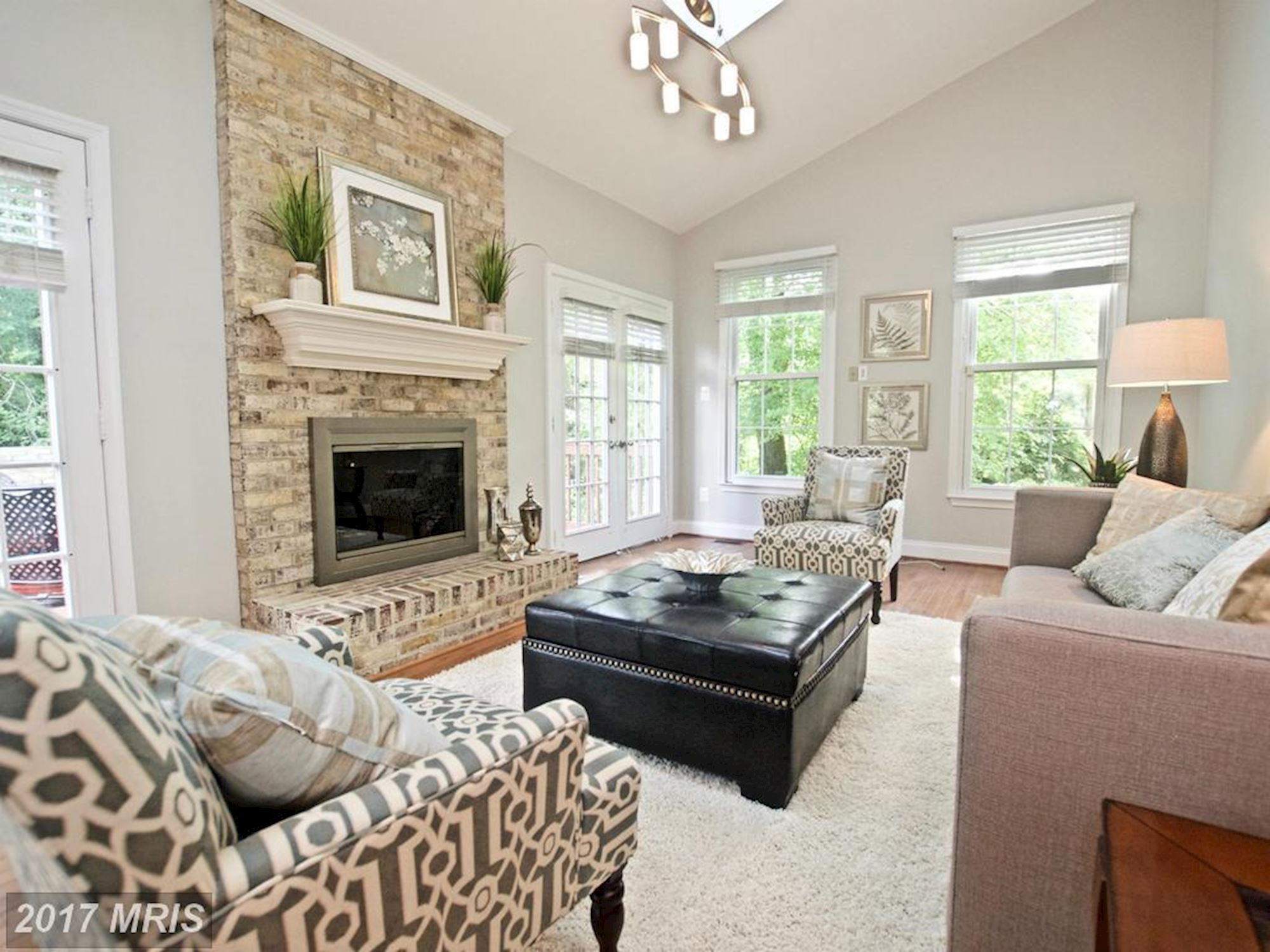 NEW LISTING: Updated Colonial on Corner Lot in Heart of Sleepy Hollow