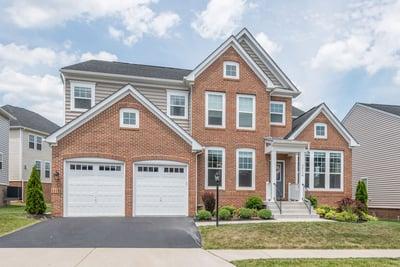 NEW LISTING:Perfection in Brambleton! 6 BD Van Metre Home in Ashburn, VA