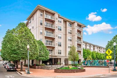 SOLD: Silver Spring Condo With Huge Outdoor Terrace