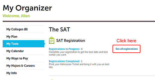 How can I do better on my SAT?