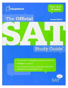 What is the Best SAT Test Prep?