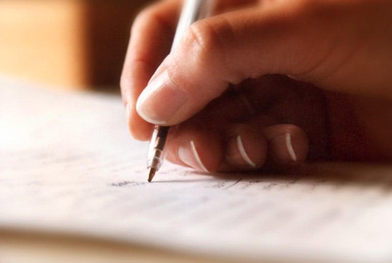 college essays that work