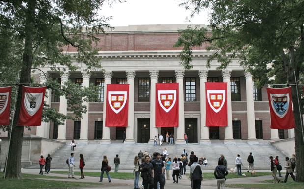 My Successful Harvard Application (Complete Common App + Supplement)