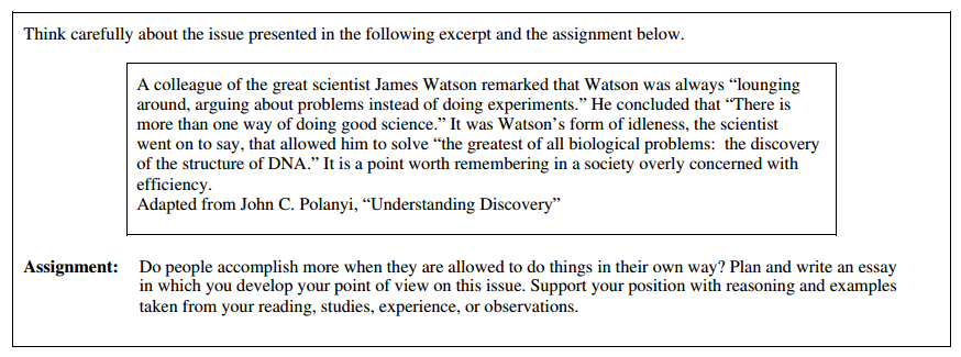 good quotes to use on sat essay