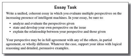 New SAT Essay: Prompts and Samples_CrackSAT net