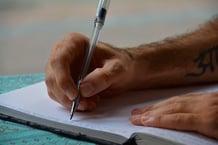 SAT essay: Grade mine plz?