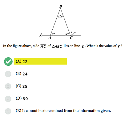 What S Tested On The Sat Math Section Topics And Practice