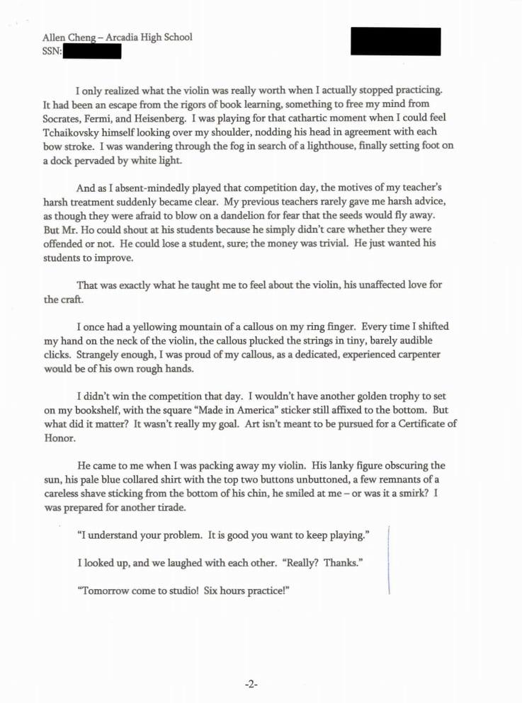 essay student essays pennsylvania society for biomedical