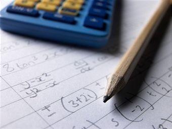 Help in math homework
