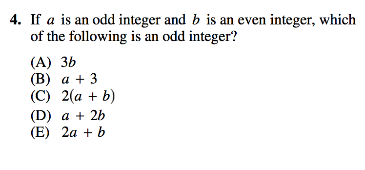 integers and question number Provides questions related to specific expectations for a specific  integers  context • the natural numbers {1, 2, 3} were used for counting possessions.