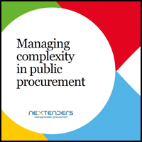 Managing Complexity in Public Procurement