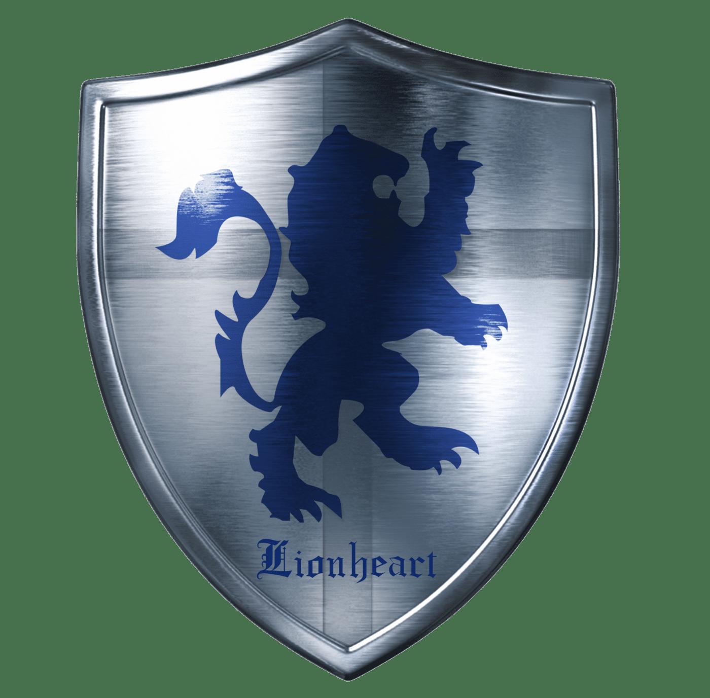 Team Lionheart