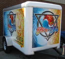 Vehicle Wraps Amp Graphics Bowling Green Ky Murfreesboro
