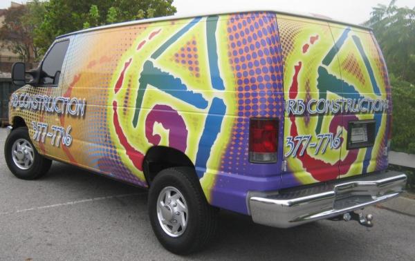 Vehicle Wraps Amp Graphics Bowling Green Ky Murfreesboro