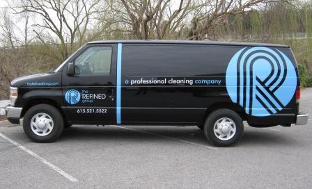 Car Wraps Amp Graphics In Franklin Murfreesboro