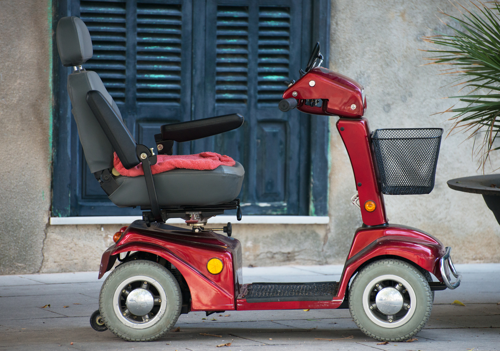 AGM vs Gel Batteries in Mobility Scooters and Wheelchairs