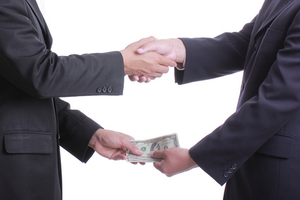 The Foreign Corrupt Practices Act Fcpa
