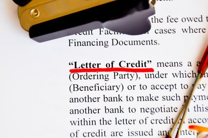 Dealing With Discrepancies Under Letters Of Credit