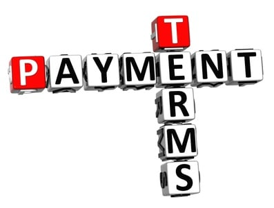 Deciding on Appropriate Export Payment Terms