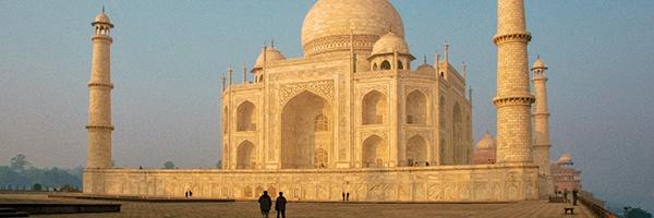 Explorer's India