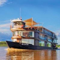 Amazon Voyage