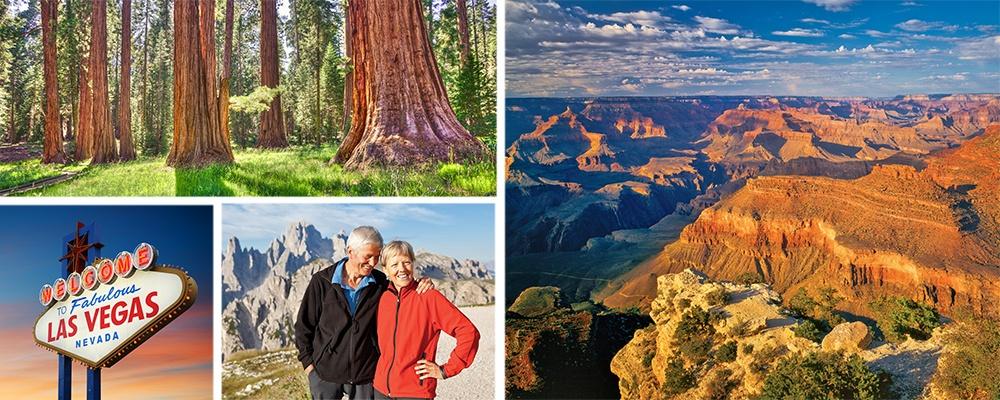 National Parks Tour