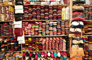Fes Leather Shoes